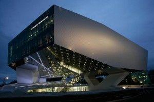 Arquitectura en Alemania