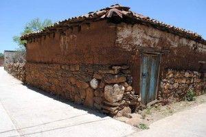 Arquitectura vernacula