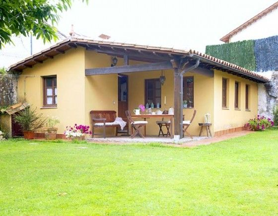 Casa de campo - Ideas para construir casas campo ...