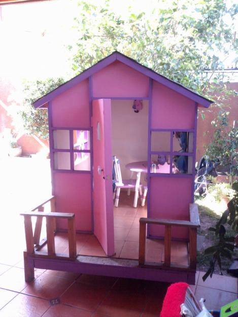 Casa de mu ecas - Casa de munecas you and me ...