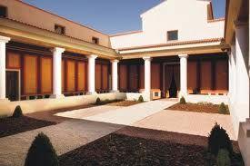 Casas romanas