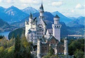Castillos importantes
