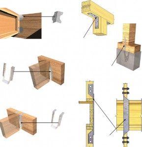 Construccion con madera