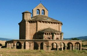 Construccion romanica