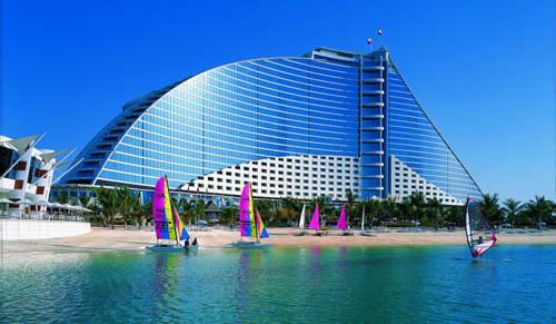 Dise o y construccion de hoteles de lujo for Hoteles de lujo baratos
