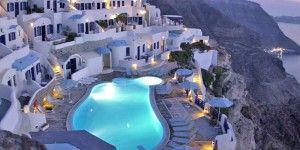 Hotel Volcano View