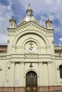 Iglesia San Benito en Medellin - Colombia