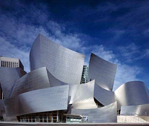 Best American Architects: Metales De Arquitectura