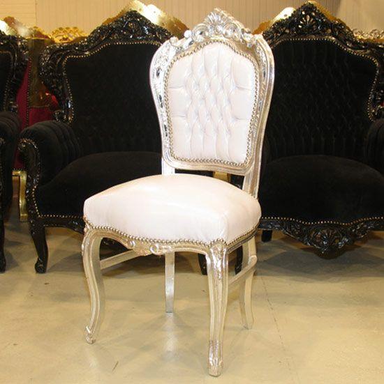 Muebles barrocos for Muebles barrocos modernos
