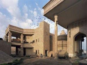 Palacio de Saddam