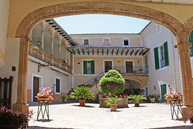 Patios de iluminacion y ventilacion para locales - Iluminacion para patios y jardines ...