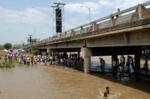 Puente Simon Bolivar - Colombia y Venezuela