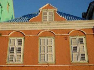 Que es la arquitectura antillana