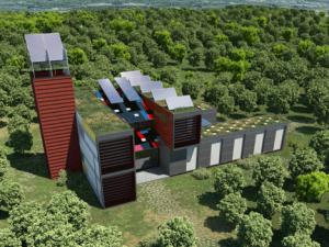 R4HOUSE y casas ecologicas