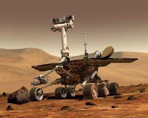 Robots de la NASA