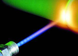 Soldadura por rayo laser