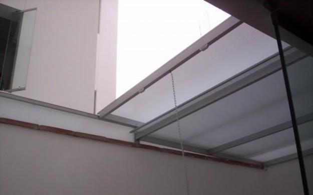 techos corredizos