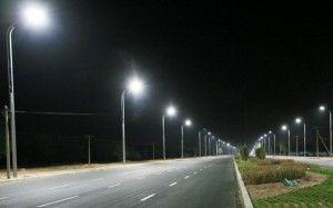 Uso de lamparas
