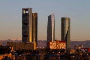 Ventajas de vivir en un rascacielos