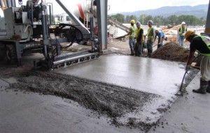 Ventajas del concreto premezclado