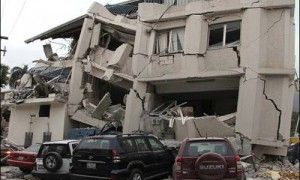 Vulnerabilidad sísmica