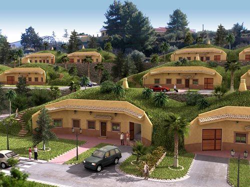 Construccion y casas ecologicas - Viviendas ecologicas prefabricadas ...