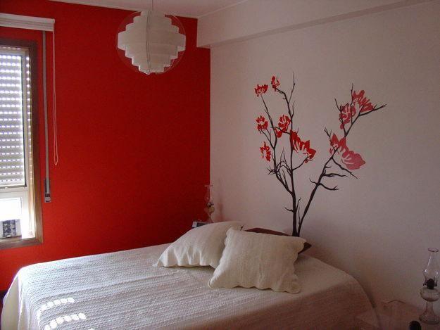 Como pintar las paredes - Pintar y decorar paredes ...