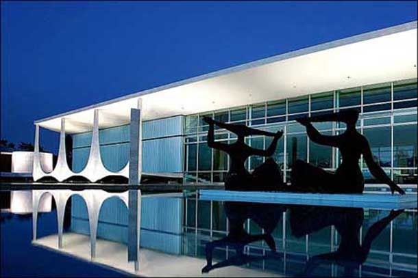 Brasilia lucio costa y oscar niemeyer informaci n previa valiosa - Alba italie office du tourisme ...