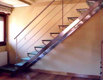 Dise O De Escaleras