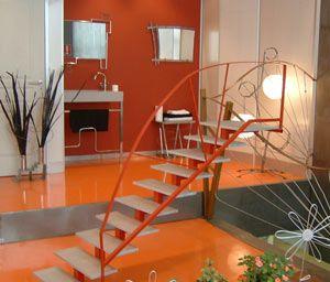 Materiales para decoracion de interiores