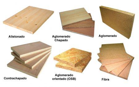 tipos-de-madera