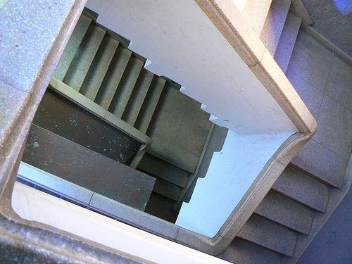 Fotos de escaleras de concreto fotos presupuesto e imagenes for Tipos de escaleras para casa habitacion
