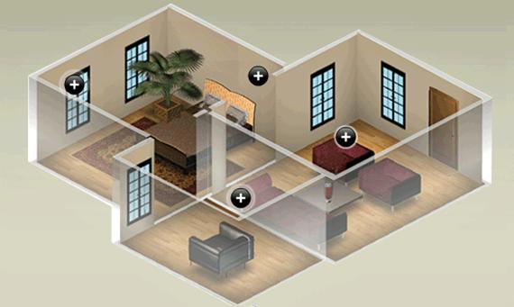 Fotos de planos de casas gratis fotos presupuesto e for Planos de casas de una habitacion