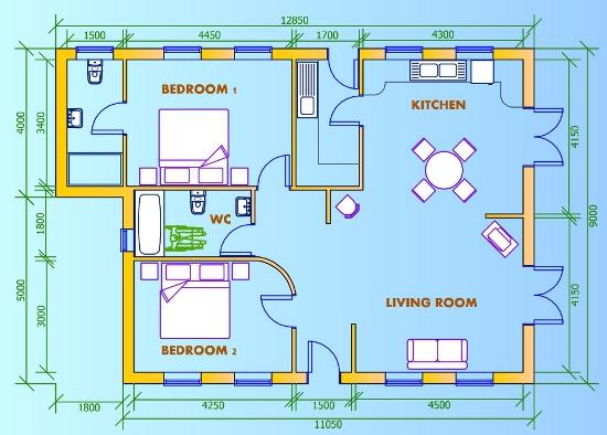 Fotos De Planos De Casas Gratis Fotos Presupuesto E