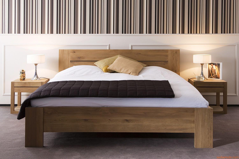 Imagenes de camas de madera fotos presupuesto e imagenes - Disenos de camas modernas ...