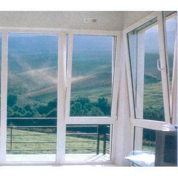 Fotos de ventanas en aluminio fotos presupuesto e imagenes for Ventanas aluminio blanco precios