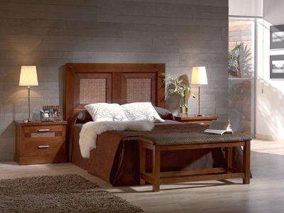 Imagenes de camas matrimoniales fotos presupuesto e for Disenos de camas matrimoniales modernas