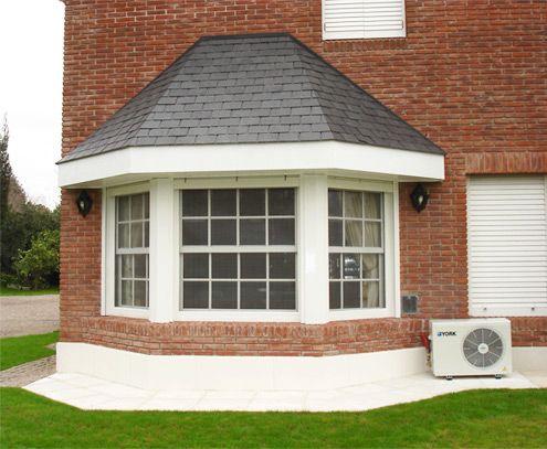 Imagenes de ventanas modernas fotos presupuesto e imagenes for Modelos de ventanas de aluminio para casas