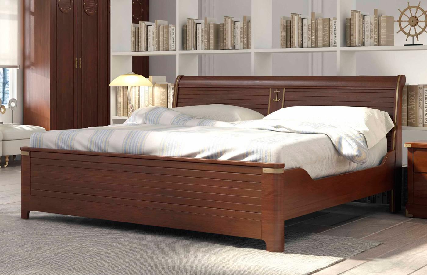 Imagenes de camas de madera fotos presupuesto e imagenes - Modelo de camas ...