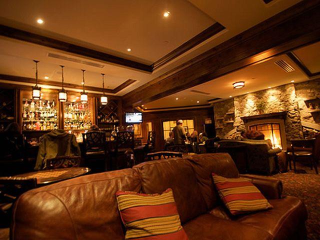 Fotos de bares rusticos fotos presupuesto e imagenes for Decoracion de restaurantes rusticos