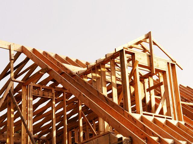 Fotos de estructuras metalicas para techos fotos - Estructura metalicas para casas ...