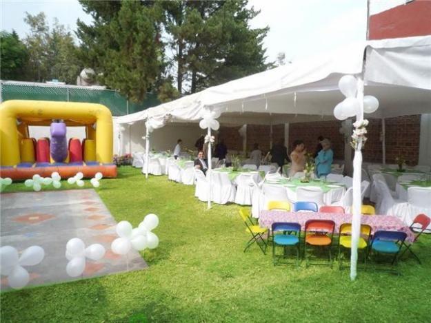Fotos de jardines para fiestas fotos presupuesto e imagenes - Jardines decorados para fiestas ...