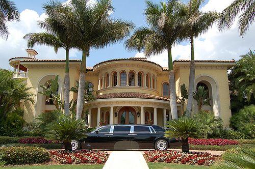 Fotos de mansiones de lujo fotos presupuesto e imagenes - Casas elegantes por dentro ...