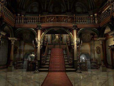 Fotos De Mansiones Por Dentro