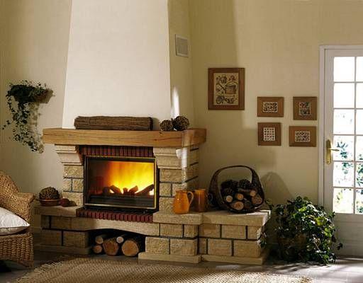 Imagenes de chimeneas rusticas fotos presupuesto e imagenes - Fotos de chimeneas rusticas ...
