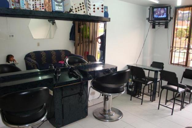 Imagenes de salon de belleza fotos presupuesto e imagenes - Salones de peluqueria decoracion fotos ...