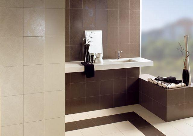 Catalogos azulejos ba os fotos presupuesto e imagenes - Combinaciones de azulejos para banos ...