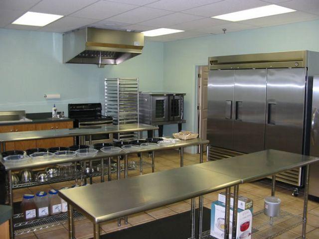 Cocinas Industriales Para Restaurantes Fotos Presupuesto E Imagenes