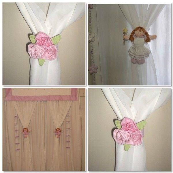 Como hacer cortinas fotos presupuesto e imagenes for Modelos de cenefas para cortinas