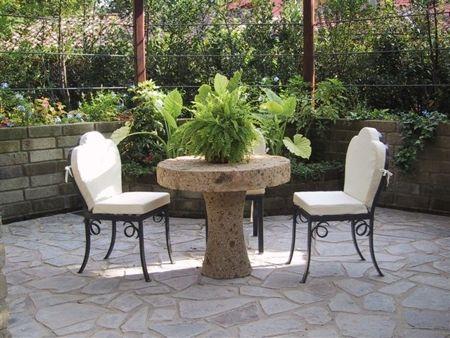 Decoracion jardines y terrazas fotos presupuesto e imagenes for Imagenes de decoracion de jardines